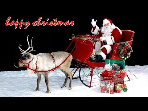 Merry Christmas - Christmas Carol Jingle Bells 2016