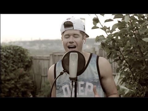 August Alsina - No Love (Remix ft. Nicki Minaj) [Joel Merry Cover]