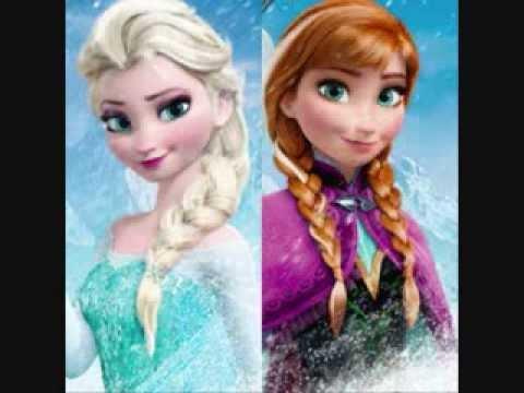 La reine des neiges th me fl te youtube - Photos de reine des neige ...