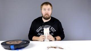 видео Робот пылесос какой выбрать