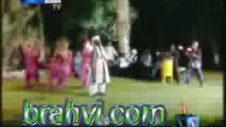 Dana Pa Dana - Akhtar Chanal