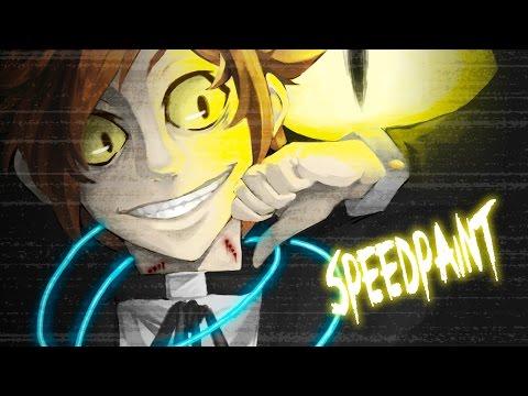 Bipper - Speedpaint
