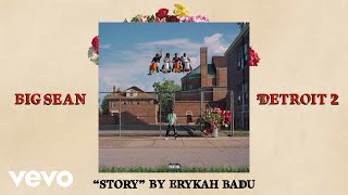 Play Story By Erykah Badu