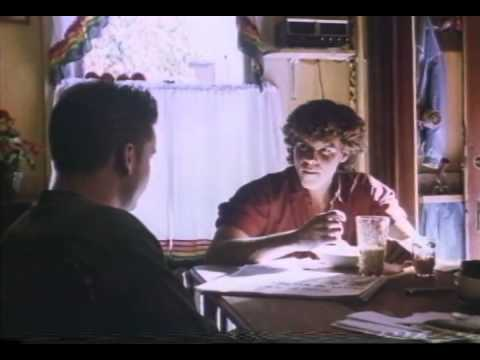 That Was Then, This Is Now Trailer 1985