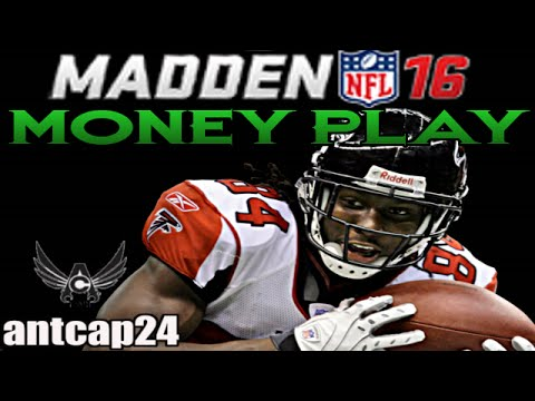 play for money madden 25