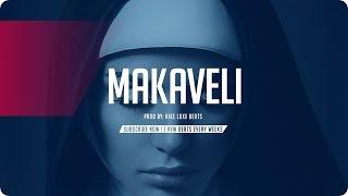Trap beat | Trap Beat Instrumental - MAKAVELI - Prod by RikeLuxxBeats