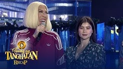 Wackiest moments of hosts and TNT contenders | Tawag Ng Tanghalan Recap | November 18, 2019