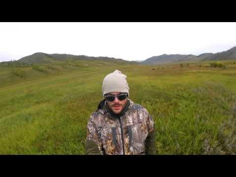 mongolia 2015 GoPro Hero 4 HD