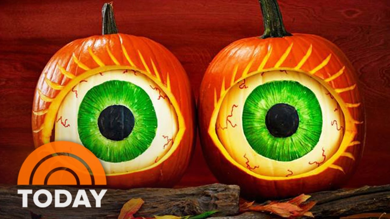 Diy Designs To Pump Up Your Pumpkin Decorating Today