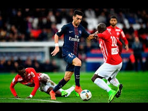 Javier Pastore ► Somebody I Used To Know - Best Skills | HD
