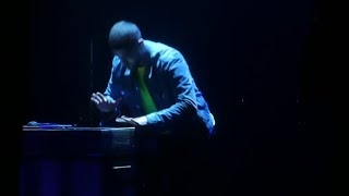 """""""My Love & Cry Me A River"""" Justin Timberlake@Prudential Center Newark, NJ 3/25/18"""