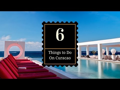 6 Fun Things to Do in Curacao