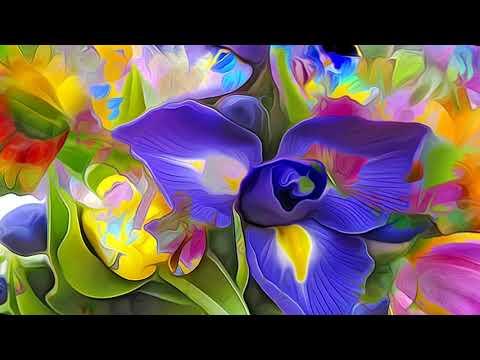 Вальс цветов - Щелкунчик - Пётр Ильич Чайковский - Шедевры классической музыки в HD