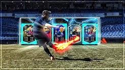 nach diesem FUßBALL TRICK darf ich RONALDO nehmen 🔥🔥 FIFA 20 FUT DRAFT
