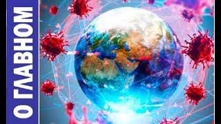 Коронавирус: Природа наносит ответный удар?