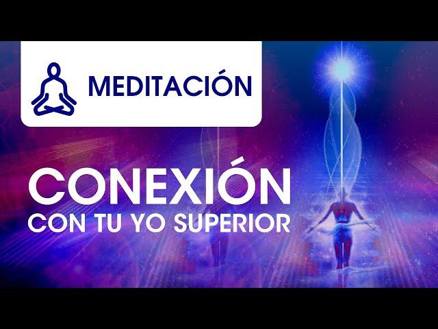 Meditacion conecta y escucha a tu Alma Superior