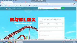 How to Get Free Accounts In Roblox (Not Clickbait) Works 100%