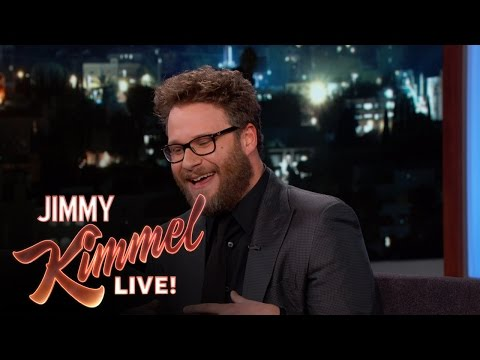 Thumbnail: Seth Rogen Got So High He Ended Up in Paris