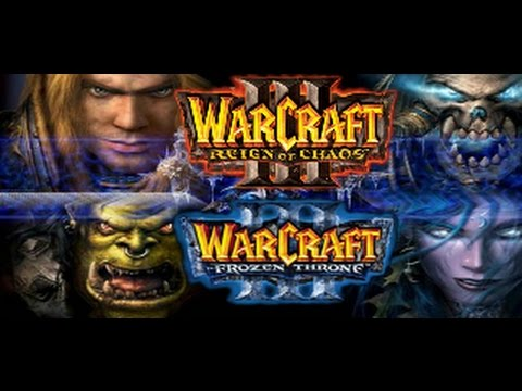 Download Warcraft 3: Reign of Chaos + The Frozen Throne [1 ...