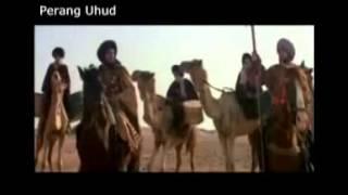 Kisah Perang Uhud - Sejarah Nabi Muhammad s.a.w Siri 3 _ 6
