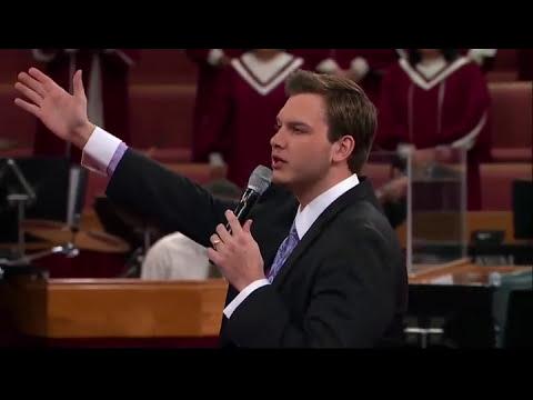 In Your Presence O God - Joseph Larson