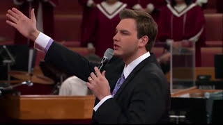 In Your Presence O God - Joseph Larson