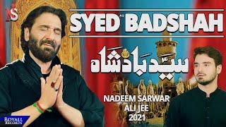 Syed Badshah | Nadeem Sarwar | 2021 | 1443