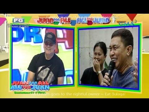 Eat Bulaga Sugod Bahay October 19 2016 Full Episode #ALDUBMarriedSoon
