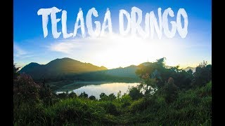TELAGA TERSEMBUNYI | TELAGA DRINGO DIENG ( Sam Kolder Inspired )