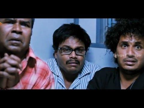 Venkatadri Express Latest Comedy Trailer - Sundeep Kishan, Rakul Preet Singh, Thagubothu Ramesh
