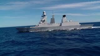 Какво предстои на ВМС?