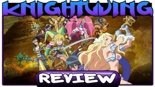 Code of Princess Review (3DS)