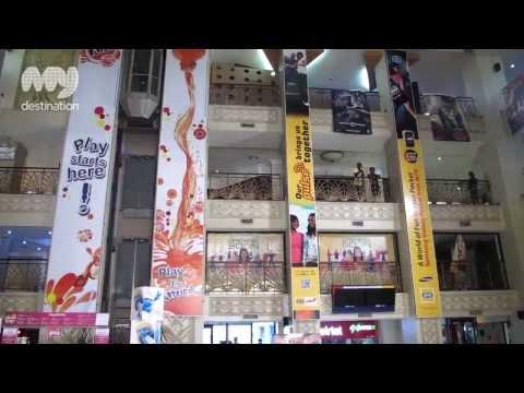 Silverbird Galleria, Lagos, Nigeria