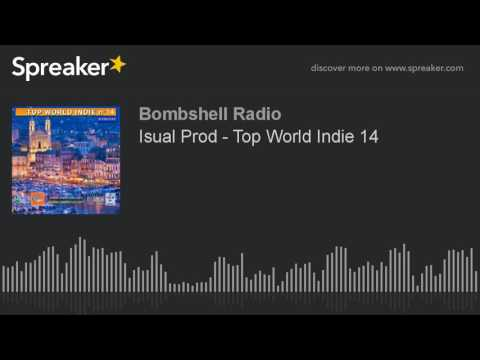 Isual Prod - Top World Indie 14