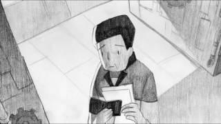 제 12회 WAF2016 디지털 애니메이션 공모전 학생부분 우수상 수상작 / 지우개 아버지 - 김은혜,장효원, 정서희