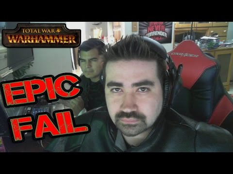 Total War: Warhammer Pre-Order & DLC Angry Rant!