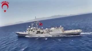 TSK Özel Klibi (Osmanlı Savaş Marşı)