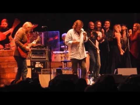 Joe Cocker Tribute  feat. John Bell  Delta Lady @ Lockn' 2015