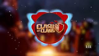 Clash of Clans Theme Song Remixed | CoC Trap Remix (EDM Clash Song)
