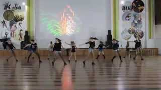 """Advance"" dance studio (group)"