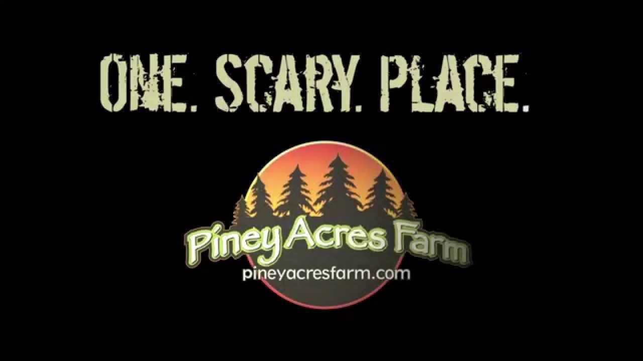 Piney Acres Scream Farm Fortville In Photos Videos