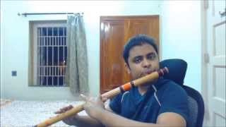 Kuch Is Tarah - Doorie - Flute(Bansuri) Cover