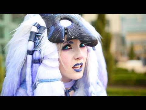 KATSUCON 2016 - COSPLAY - The Best of Times