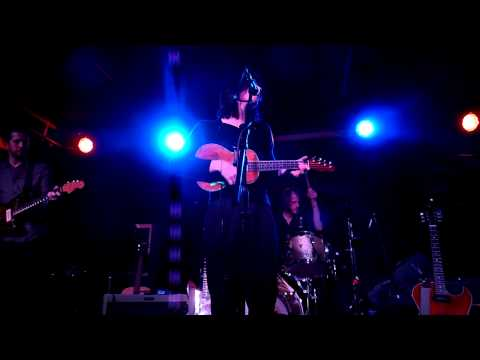 Sharon Van Etten - We Are Fine (Mercury Lounge, 1.18.2012)