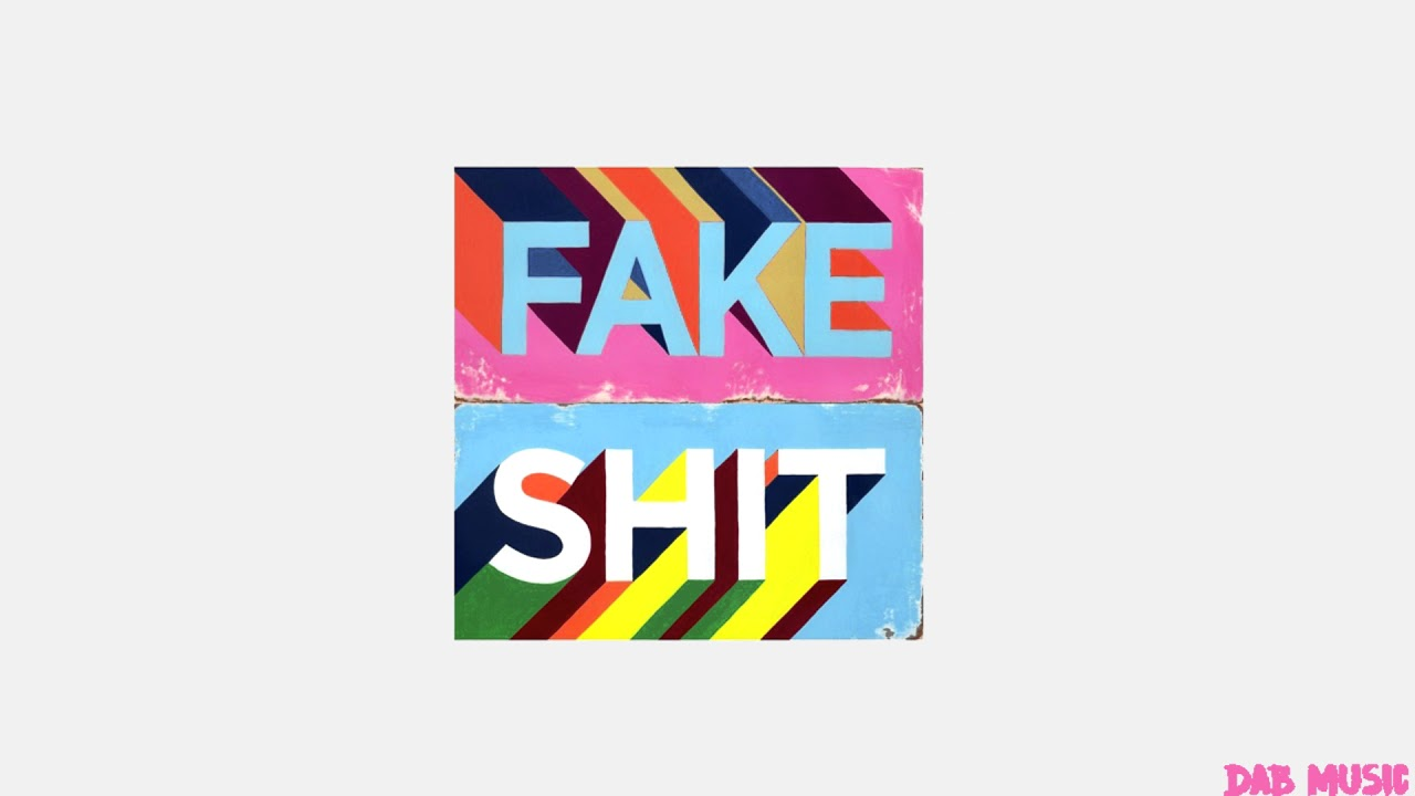 Ty James - fake shit (Official Audio) - YouTube