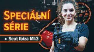Demontáž Závitová Zátka Olejová Vana SKODA - video průvodce