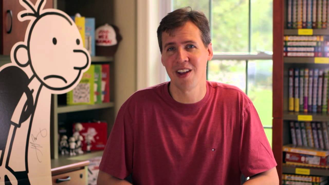Diary Of A Wimpy Kid Rolwley