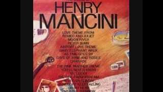 Baixar Henry Mancini - Mr. Lucky (rare version)