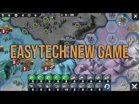 Easytech New Game Is In The Process....