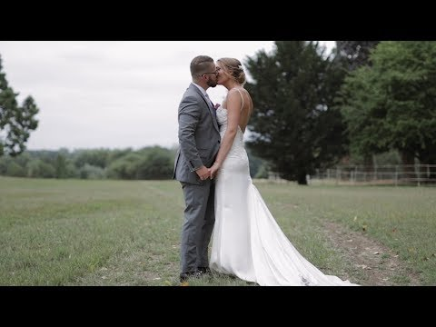 Beautiful Summer Wedding // Gosfield Hall, Essex